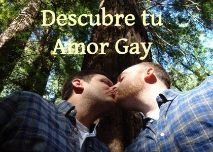 amor gay